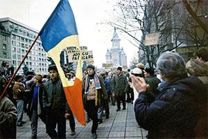 Revoluția de la Timișoara