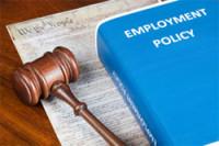 legislația muncii în Irlanda