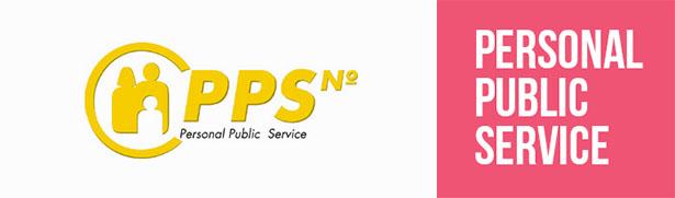 PPS-Personal Public Serivce