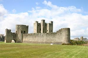 Atracții turistice în Irlanda