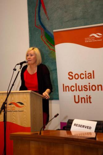 Social Inclusion Week, 2012