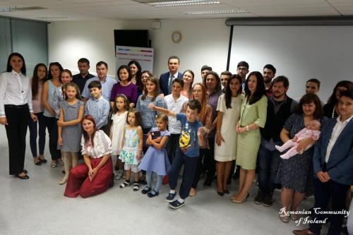 Ziua limbii române, august 2016