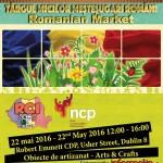Zilele Românilor din Irlanda, 22 mai - 4 iunie 2016