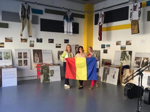 Culture Night-Romanian cultural exhibition, 20 Septembrie 2019