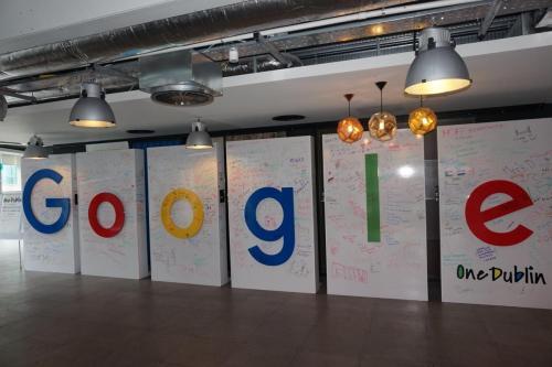 Vizită la Google, 17 iunie 2016