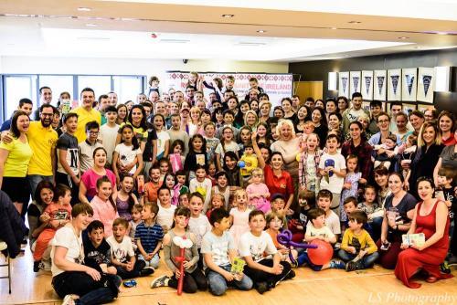 Ziua Internațională a Copilului, iunie 2017
