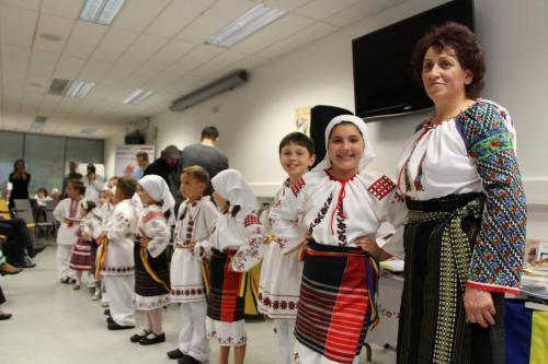 Ziua Limbii Române, 2 septembrie 2017